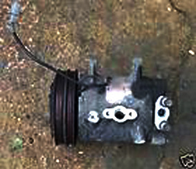 Nissan Figaro Air Conditioning Pump